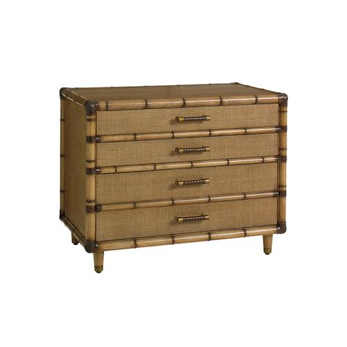 Tommy Bahama - Soundings File Chest