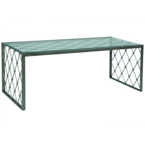Lexington Furniture - Royere Rectangular Cocktail Table