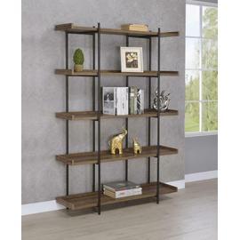 """71""""h Bookcase"""