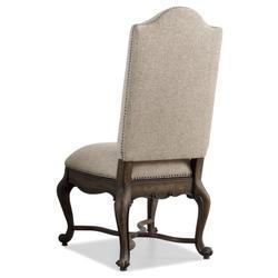 Rhapsody Uph Side Chair - 2 per carton/price ea