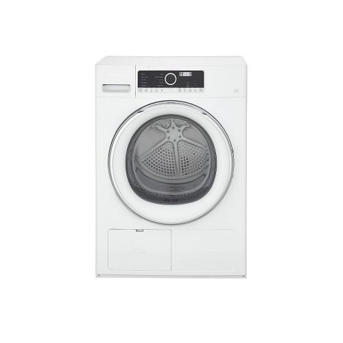 Product Image - 4.3 cu.ft Compact Ventless Heat Pump Dryer with Wrinkle Shield Option