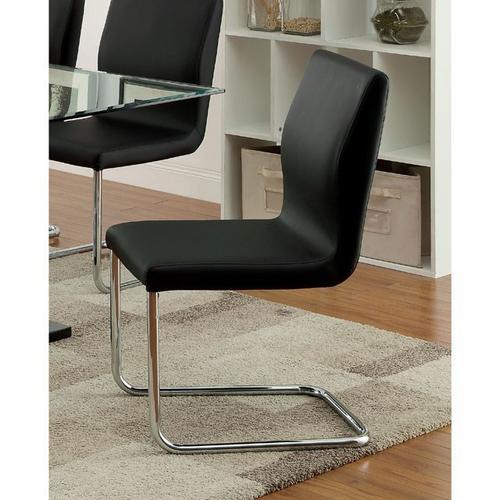 Lodia I Side Chair (2/Box)