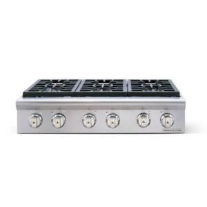 "Cuisine Sealed-burner Rangetops 36"" LP Gas"