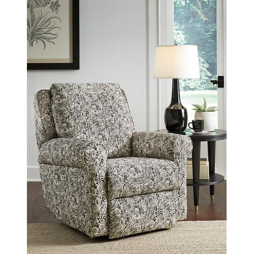 Southern Motion - Key Note Recliner