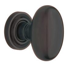 View Product - Venetian Bronze 5025 Estate Knob