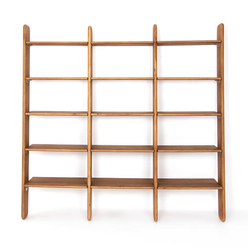 Four Hands - Jeet Bookshelf-light Acacia