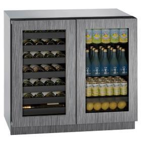 "3036bvwc 36"" Beverage Center With Integrated Frame Finish (115 V/60 Hz Volts /60 Hz Hz)"