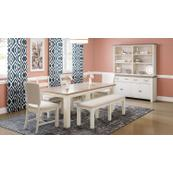 Dana Point Ext Dining Table