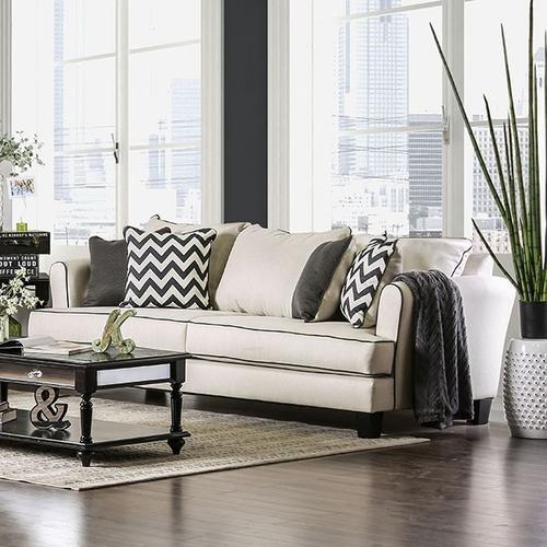 Furniture of America - Percey Sofa