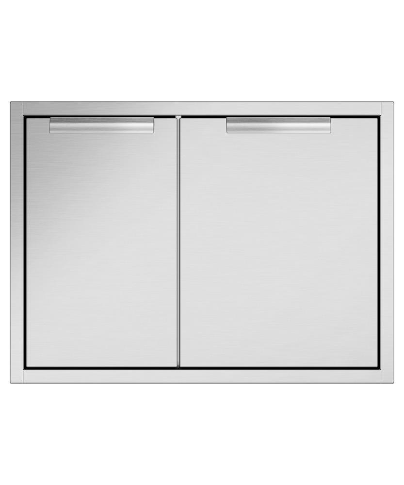 DcsAccess Drawers Built-In