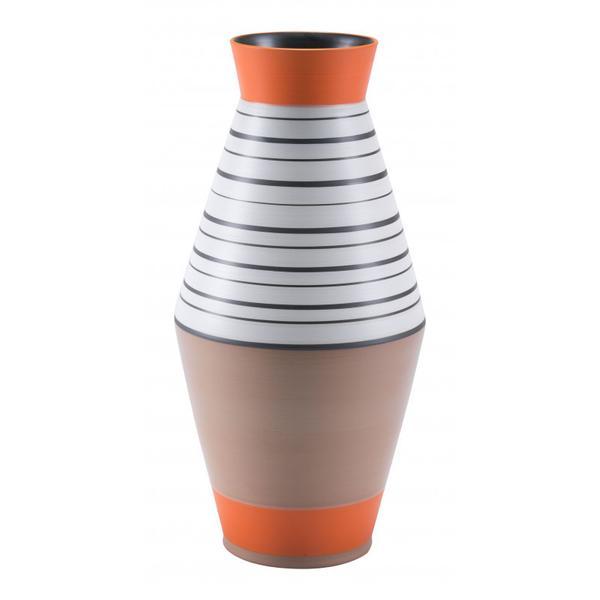 Large Tunja Vase Multicolor