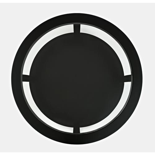 Urban Icon Round Cocktail Table