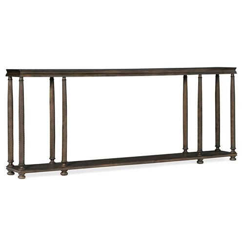 Living Room Vera Cruz Console Table