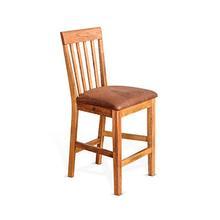 """Sedona 24""""H Slatback Barstool"""