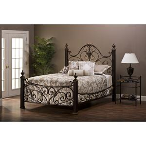 Mikelson King Bed Set