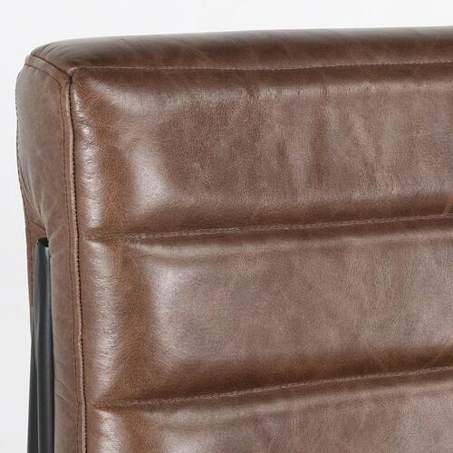 Classic Home - Matthew Accent Chair Brown