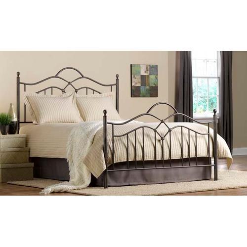 Gallery - Oklahoma King Bed Set