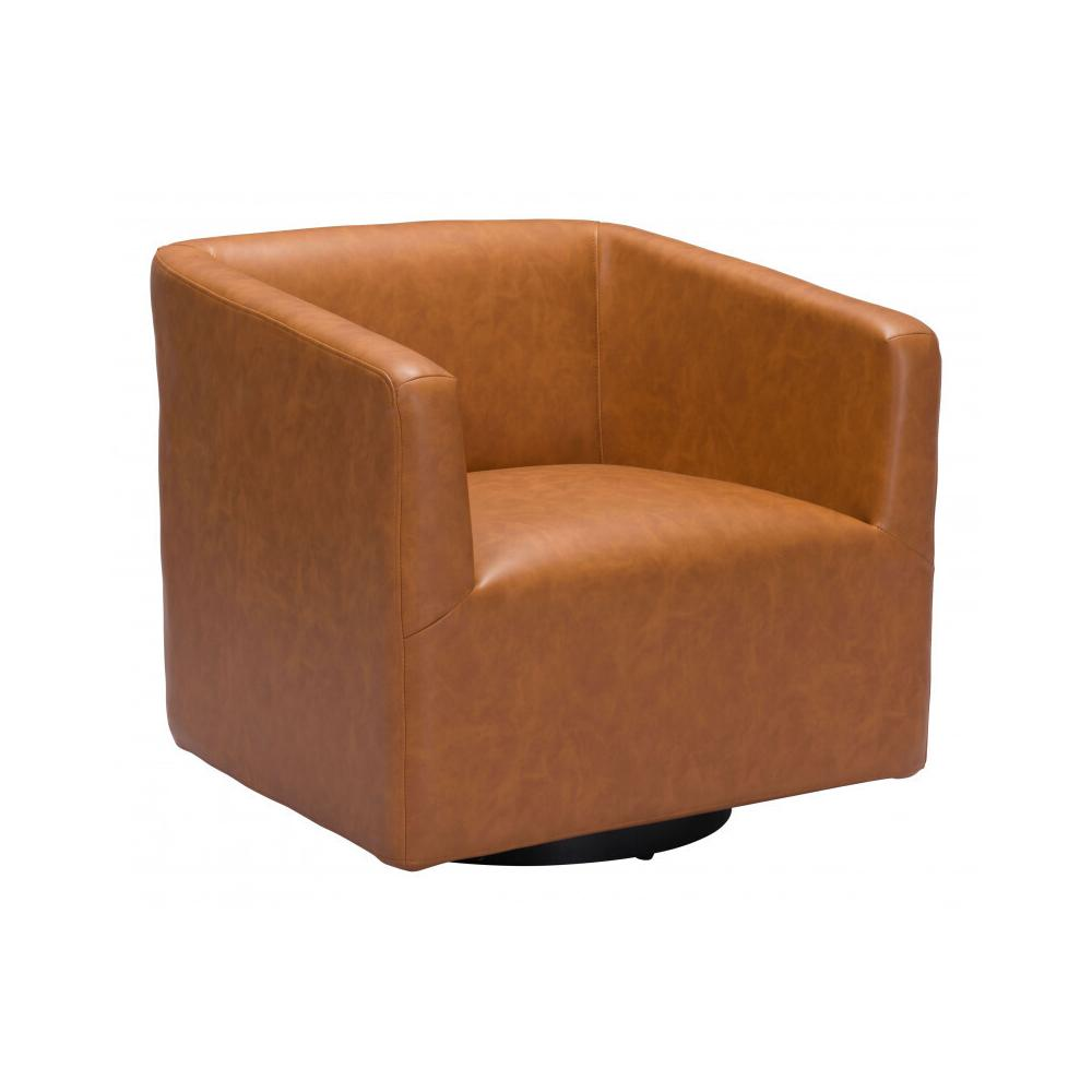 See Details - Brooks Chair Brown