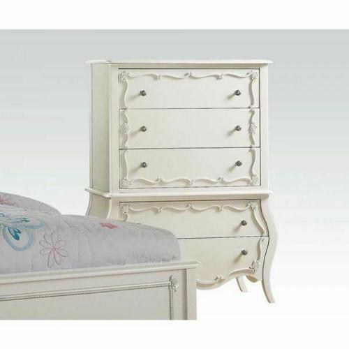 Acme Furniture Inc - Edalene Chest
