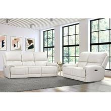 See Details - EMPIRE - VERONA IVORY Power Reclining Collection