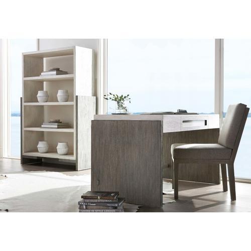 Bernhardt - Foundations Desk in Linen (306)
