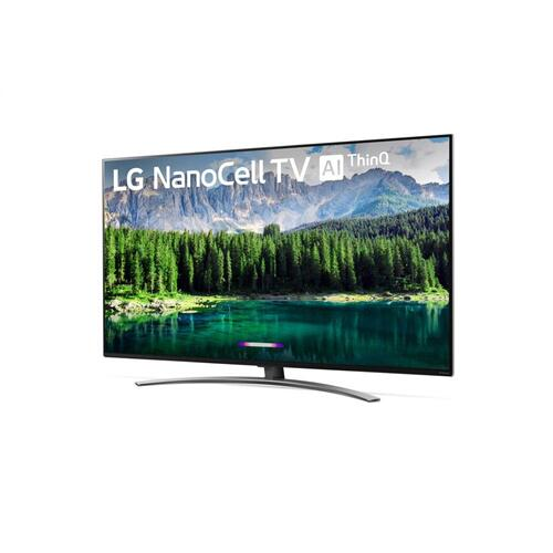 LG NanoCell 86 Series 4K 65 inch Class Smart UHD NanoCell TV w/ AI ThinQ® (64.5'' Diag)