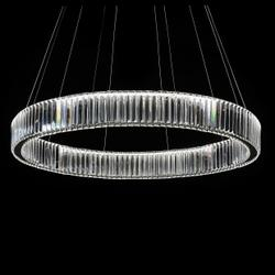 Wedding Ring Chandelier, Large