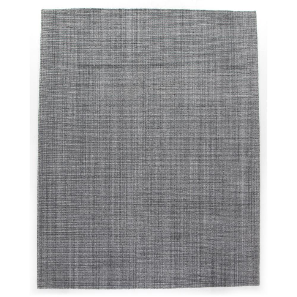 8'x10' Size Adalyn Rug, Charcoal