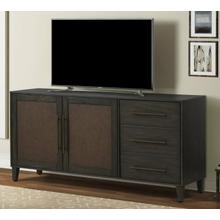 See Details - BURBANK 64 in. TV Console