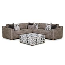 805 Willa Sectional