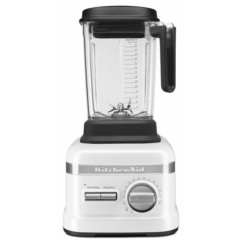 Gallery - Pro Line® Series Blender with Thermal Control Jar - Frosted Pearl White