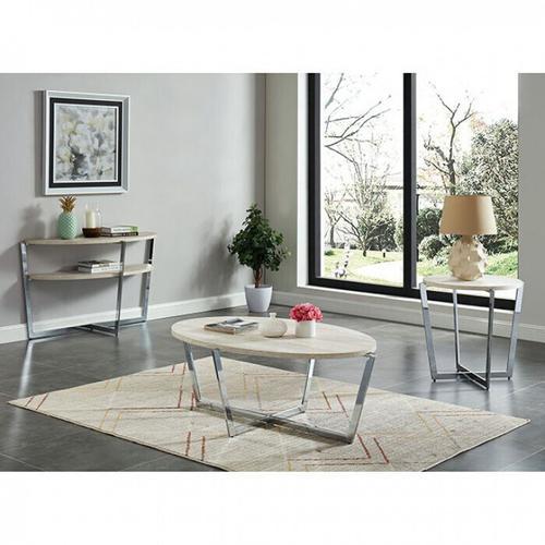 Gallery - Madisyn Coffee Table