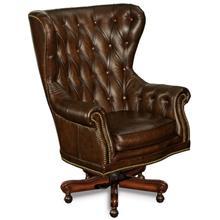See Details - Erin Executive Swivel Tilt Chair