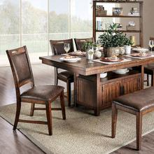 See Details - Wichita Dining Table