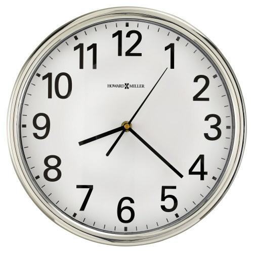 Howard Miller - Howard Miller Hamilton Wall Clock 625561