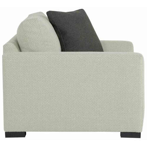 Nicolette Chair 1/2 in Mocha (751)