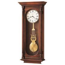 Howard Miller Helmsley Chiming Wall Clock 620192