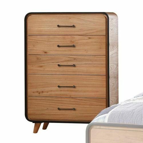 Acme Furniture Inc - Carla Chest