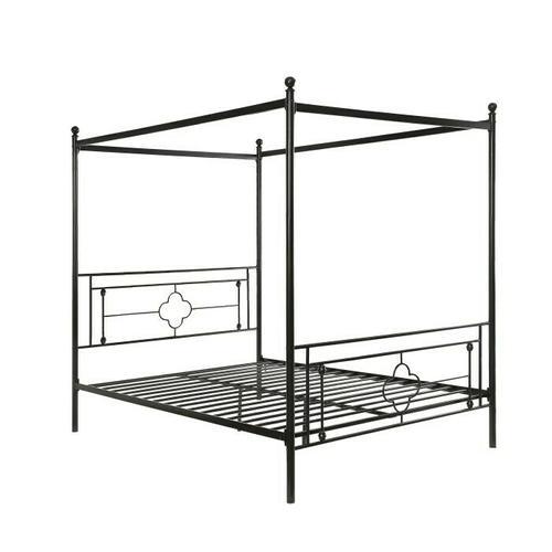 Homelegance - Queen Platform Bed
