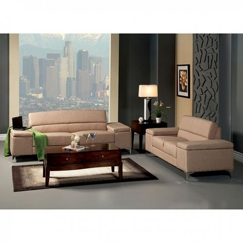 Gallery - Rhodes Love Seat