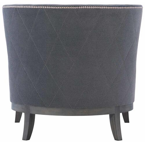 Bernhardt - Emma Chair in Mocha (751)