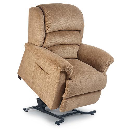 UltraComfort - Polaris Small Power Lift Chair Recliner (UC559)