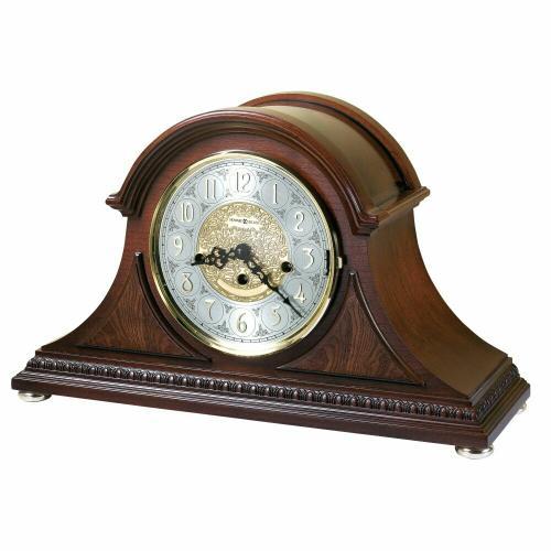 Howard Miller Barrett Mantel Clock 630200