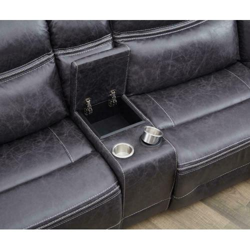 6 PC Power2 Sectional