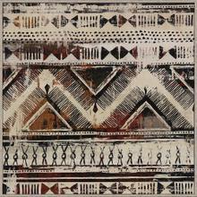 African Patterning II
