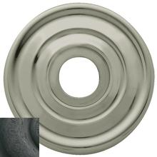 Distressed Oil-Rubbed Bronze 0403 Emergency Release Trim