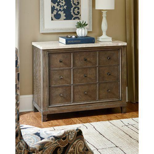 Park Studio Apothecary Hall Chest