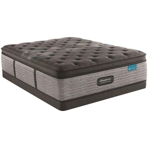 Beautyrest - Harmony Lux - Diamond Series - Ultra Plush - Pillow Top - Full