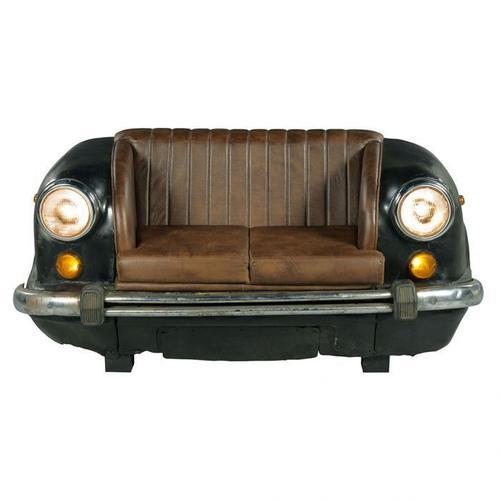 Fairfield - Day Tripper Repurposed Car Settee
