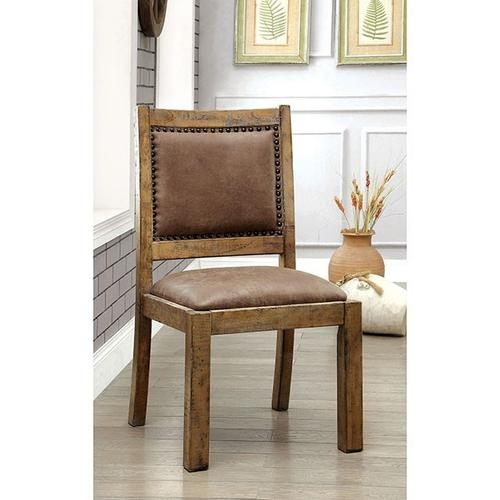 Gianna Side Chair (2/Box)